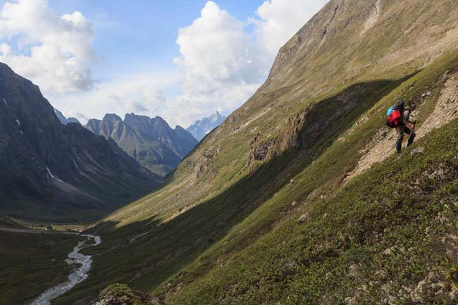 Istocni Sibir
