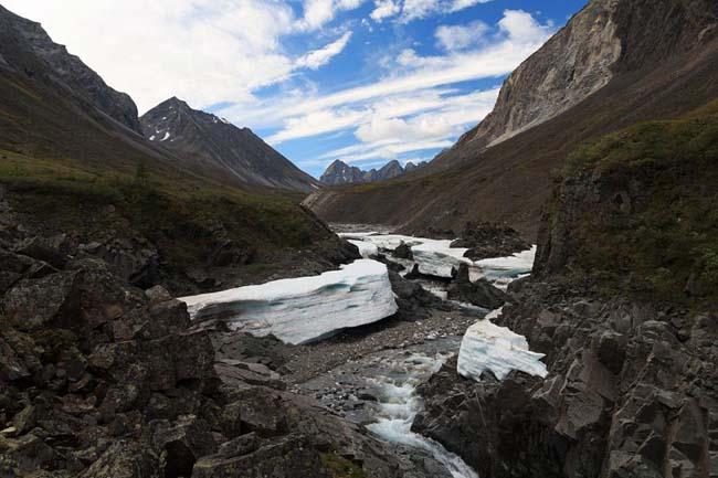Istočni Sibir