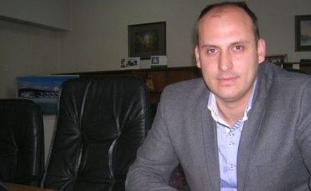 Aleksandar Petronijević
