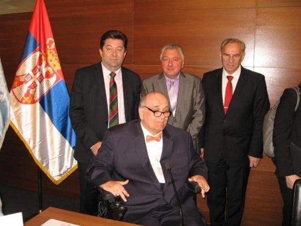 Zaviša Janjić