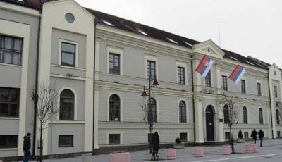 zgrada lokalne samouprave