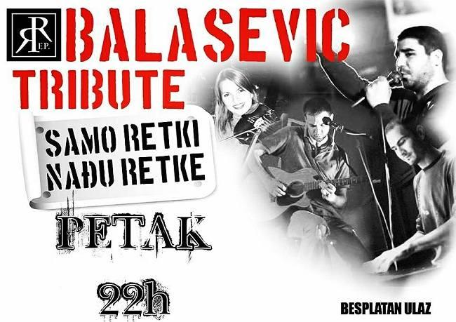 Balasevic