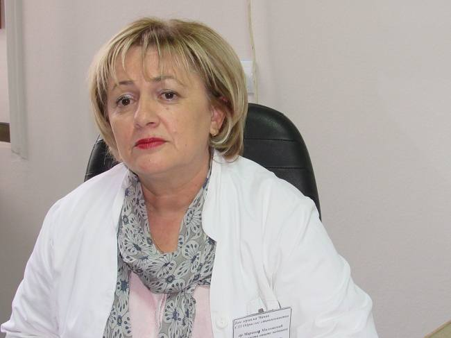 dr Marina Milošević