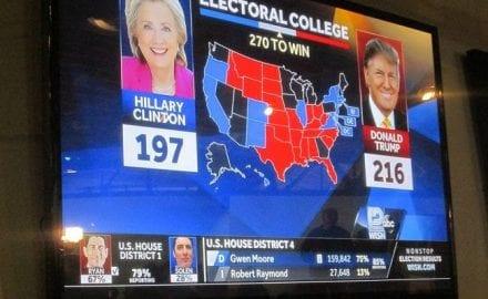 izbori SAD