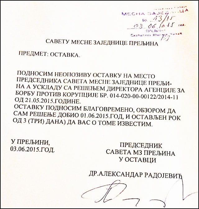 ostavka-dr-radojevic