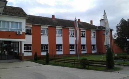 škola u slatini