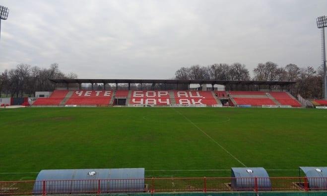 stadion stolice