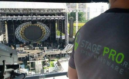 Stage pro
