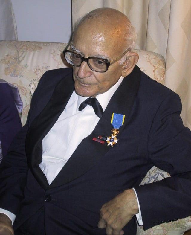 Čedomir Cvetković