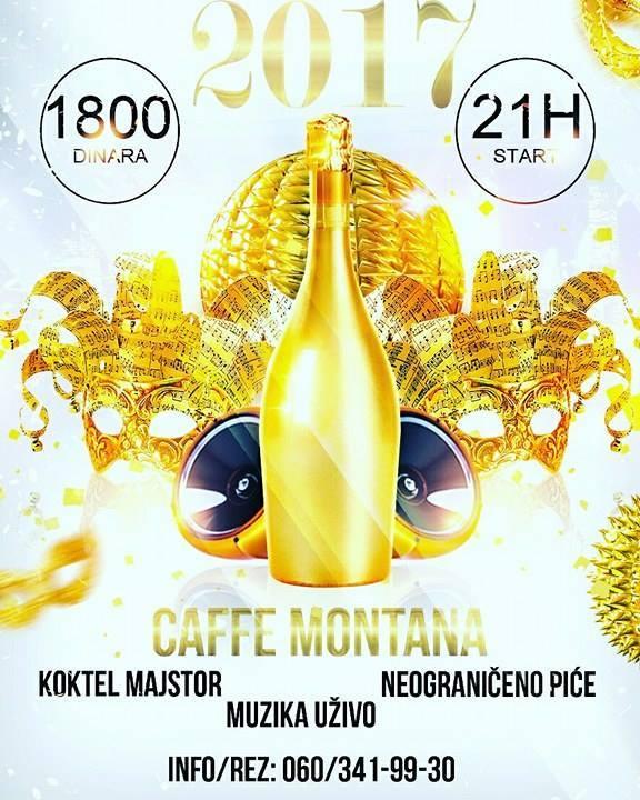 Kafe Montana
