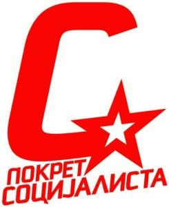 pokret-socijalista