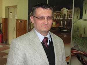 Aleksandar Tanasković
