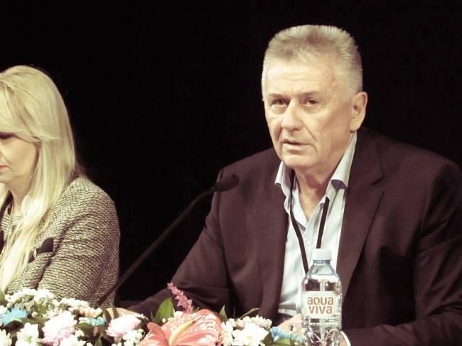 Velimir Ilić