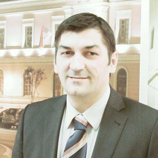 Vladica Gavrilović