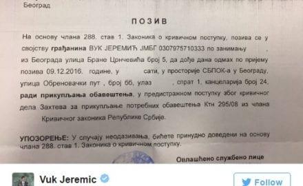Vuk Jeremic