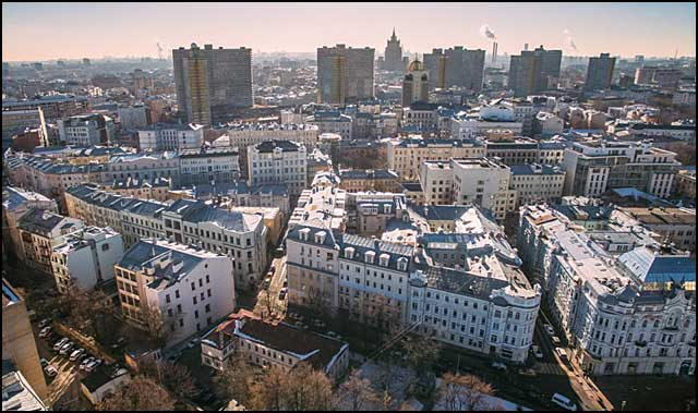 Moskva 2