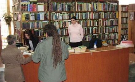 Biblioteka