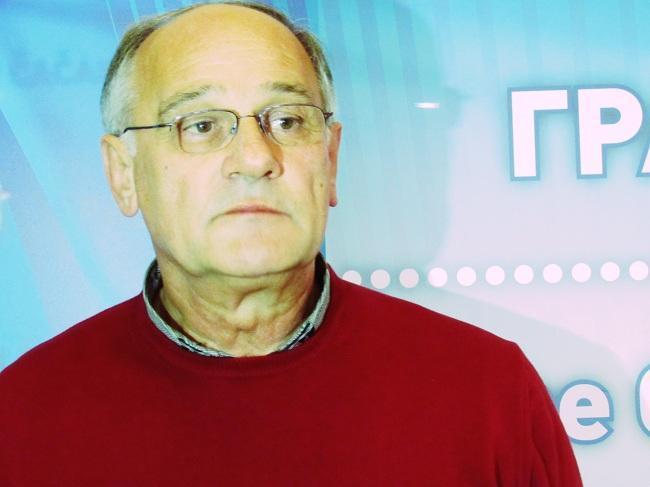 Milovan Erić