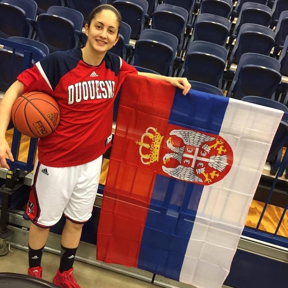 Julijana Vojinović