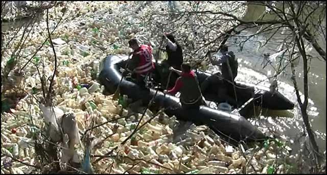 čišćenje-reke