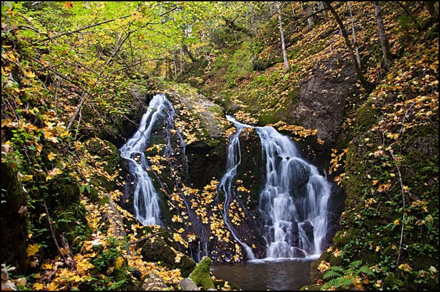 Golija-Vodopadi-Izubre