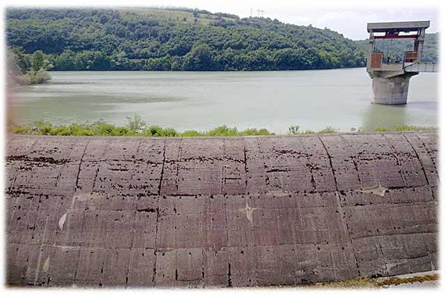 Jezero-Celije