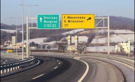 Autoput,-Takovo