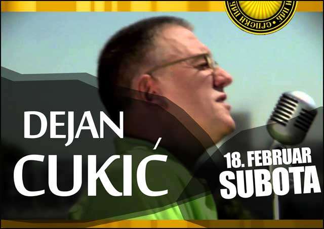 Dejan-Cukic
