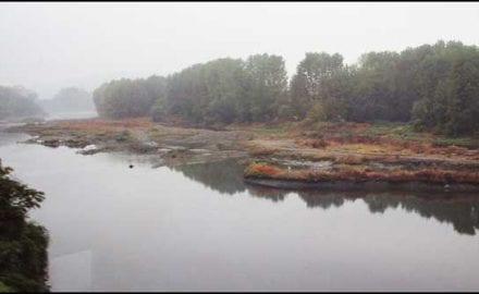 Jezero-Parmenac