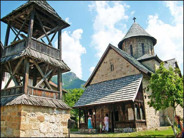 Manastir-Blagovestenje