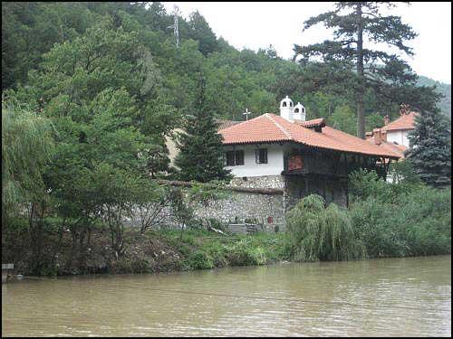 Manastir-Nikolje