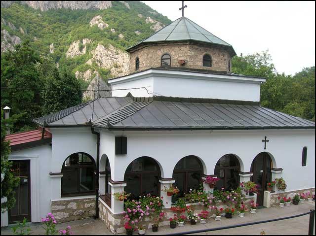 Manastir-Preobrazenje