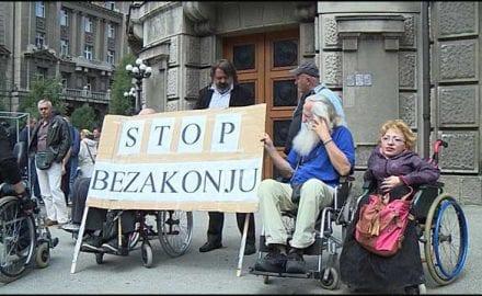 OSI-protest