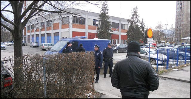 Saobracajna-policija