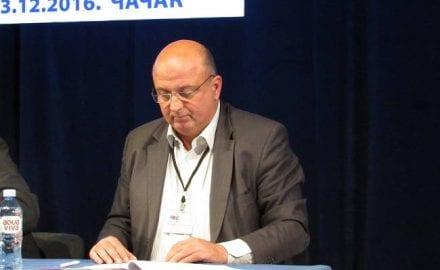 Velimir Stanojević