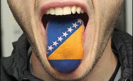 bosanski