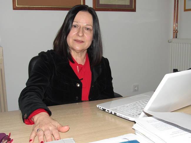 Jasmina Milutinović