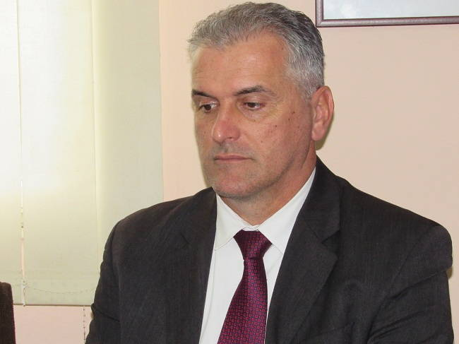 Vladan Milić