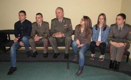 Vojne škole