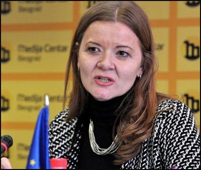 Gordana-Stevanović