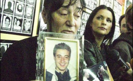 Jorgovanka-Popovic,-majka-Dimitrija,-ubijenog-u-Gracanici