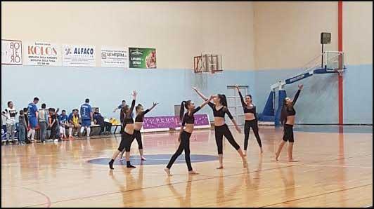 Star-Dance