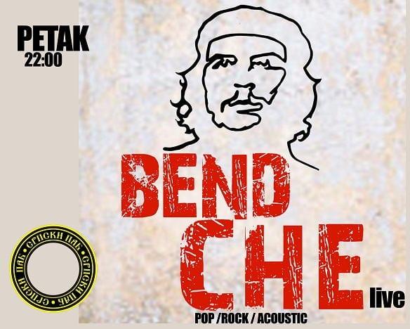 bend che pab