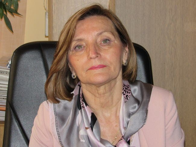 Krinka Lukić