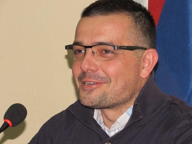 Ministar poljoprivrede