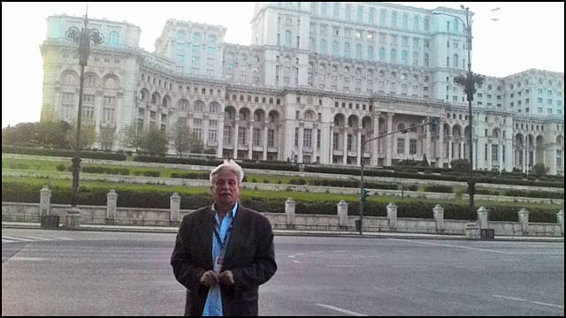Bukurest-1