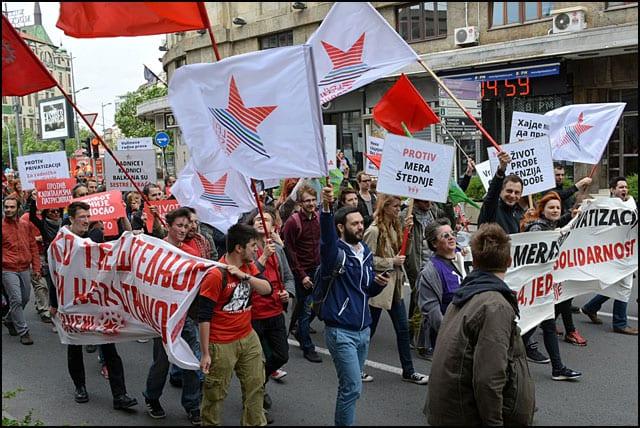 Levi-samit-Beograd_1-maj-2016