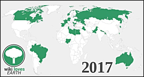 Wiki-Participating_Countries_WLE_2017