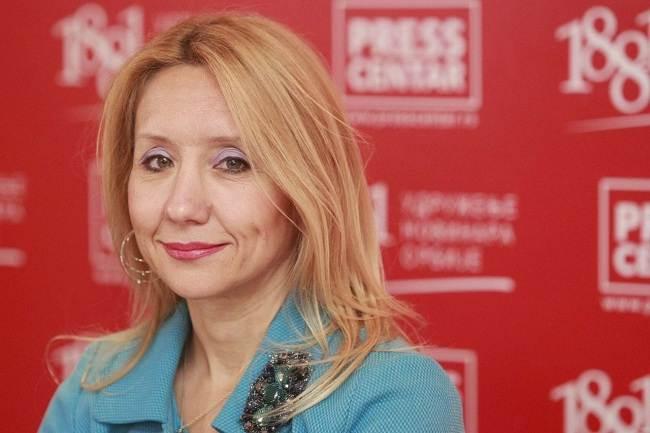 Ana Mitrović Jovanović