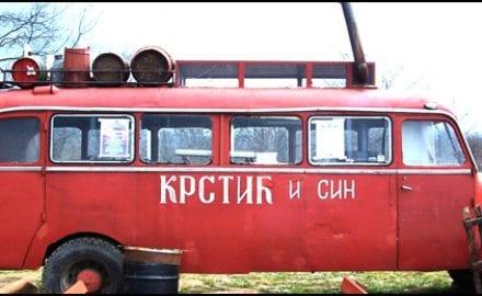 autobus-Ktrstić